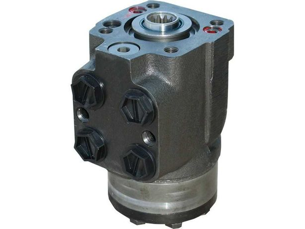 Насос-дозатор M+S HYDRAULIC HKUS250/4