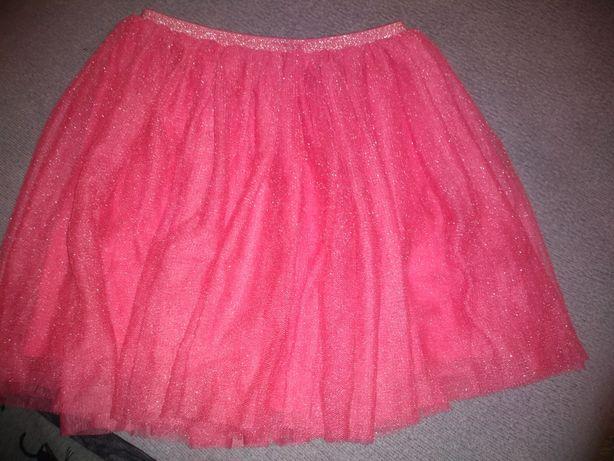 Spódniczki dla dziewczynki 152-158