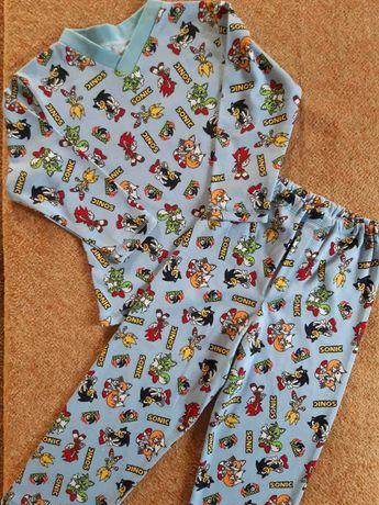 Новая пижама, на рост 104-110