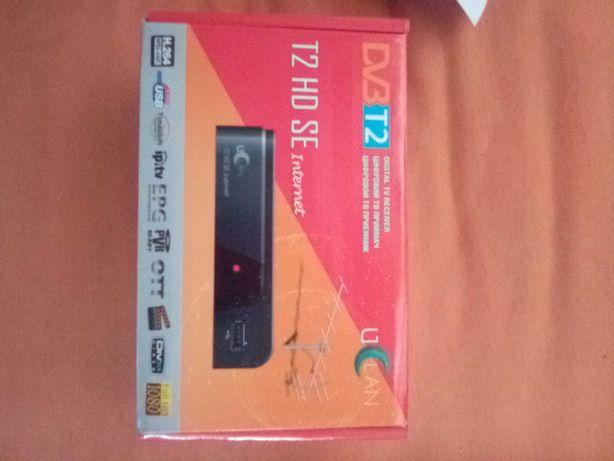 Роутер т 2 HD SE