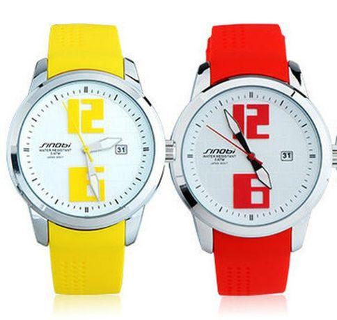 SINOBI elegancki SPORTOWY zegarek damski