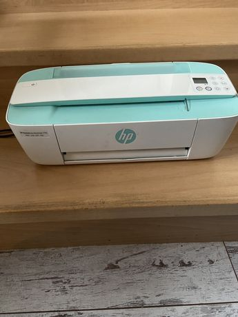 Drukarka HP 3785