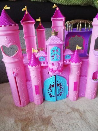 zamek rozkładany