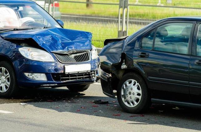 Likwidacja szkód z OC AC blacharstwo samochodowe naprawy