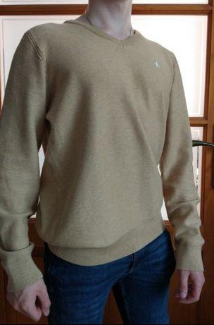 Sweter bawełniany MADE BY MONKEYS