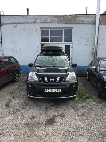Sprzedam Nissan X-Trail silnik uszkodzony do negocjacji