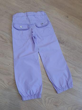 Spodnie rozm 104 Coccodrillo wiosna-lato