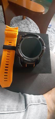 Męski smartwatch