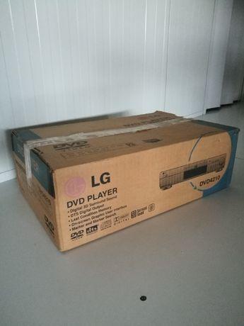 Leitor DVD LG - DVD4210