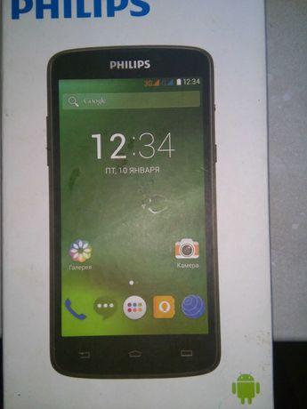 Продам смартфон PHILIPS V-387