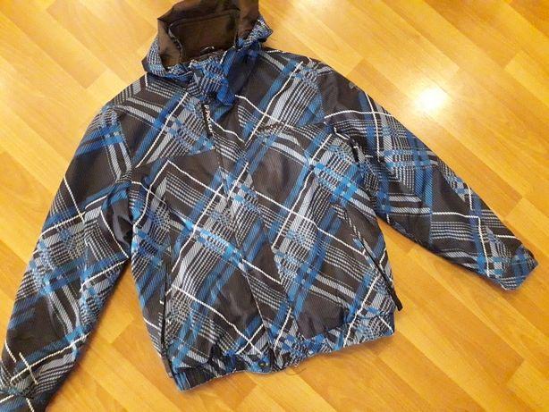 Термо куртка зимняя