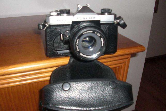 "Máquina Fotográfica ""Fujica"" modelo ST605N (FUJI)"