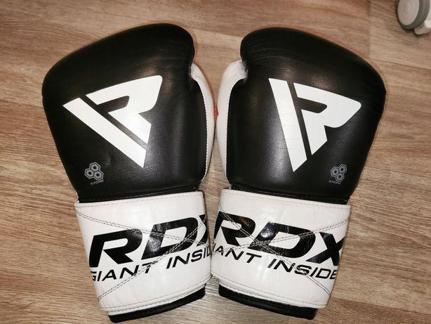 Боксерские Перчатки RDX 14 pro gel s5