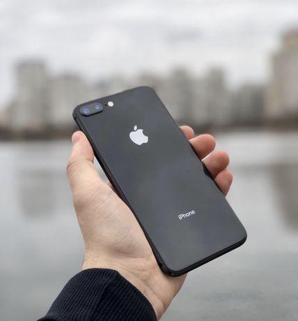 Iphone 8 plus 64 Gb смартфон iphone 8 + 64 Gb