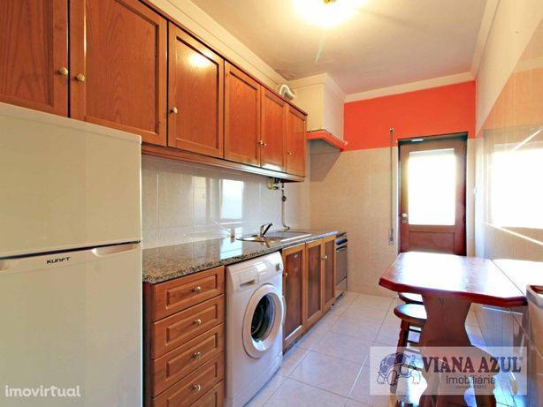 Apartamento T1 com novo, Monserrate, Viana Castelo