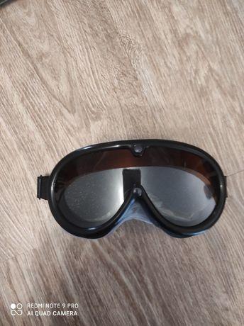 Okulary taktyczne