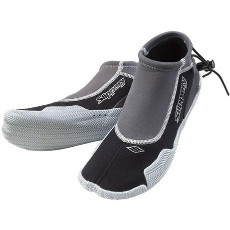 buty na wodę SLIPPERY z pianki r.37-40 max 26cm rozciągliwe
