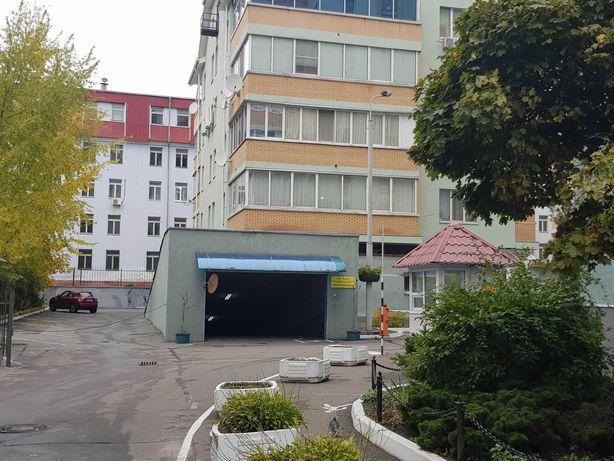 Паркинг 16,4 м.кв в Киеве ул.Деревлянская, 8, Шевченковский район