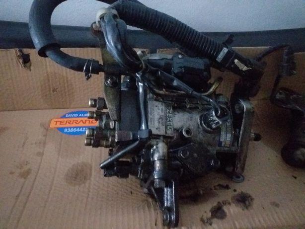 Bomba injetora Zexel Nissan Terrano II ou Ford Maverick