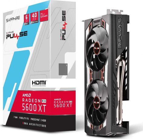 Radeon RX 5600 XT 6GB GDDR6