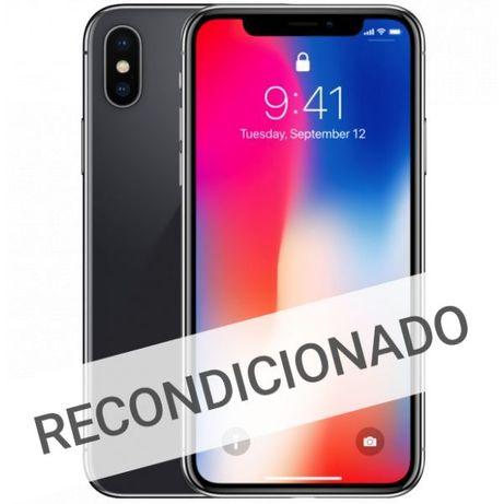 Apple iPhone 8 64GB Cinzento/ Recondicionado Grade A