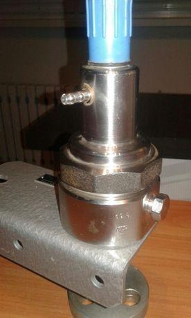 Редуктор газовый. Дроссель регулируемый ДР-1А. 320кг/см-2кг/см.