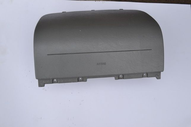 Подушка безопасности на Renault Trafic, Opel Vivaro, Nissan Primastar