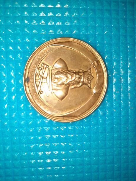 Medale niemieckie z roku 1274