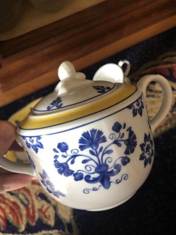 Conjunto chá vista alegre