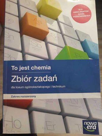To jest chemia zbiór zadań 1 ZR