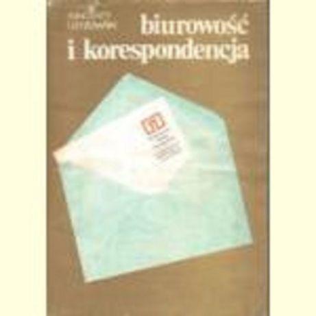 Biurowość i korespondencja