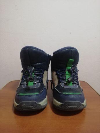 Зимові черевики для хлопчика Tom.m