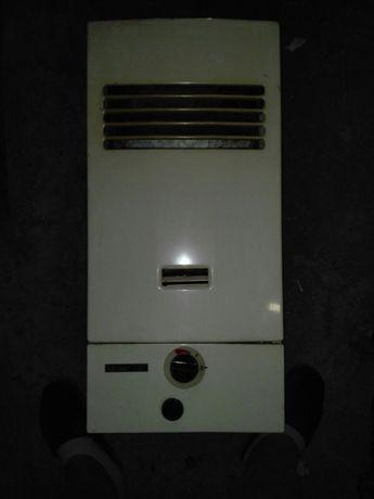 Przepływowy gazowy podgrzewacz wody. Predom 17,4 kW. Nie używany.