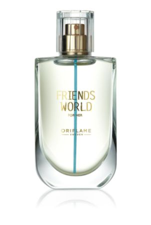 Oriflame friends world for Her 50 ml