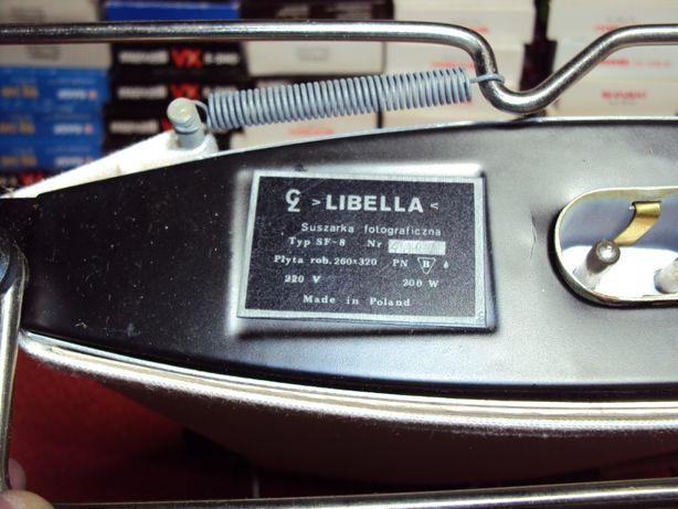 Suszarka Fotograficzna Libella SF-8