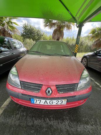 Renault Clio dci 90cv