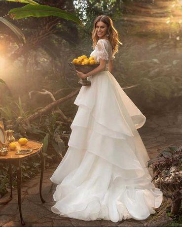 Продається ніжна сукня