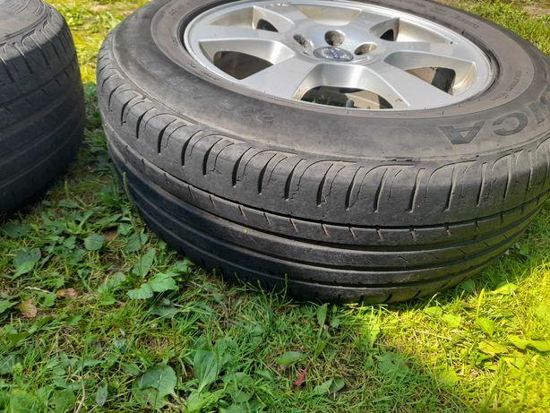 Opony  Dębica 235/65/17 4 sztuki lub całe koła Volvo XC60