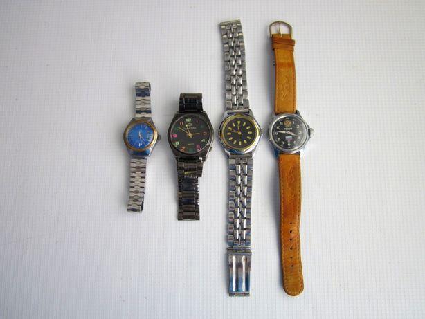 Часы (СССР, Россия)