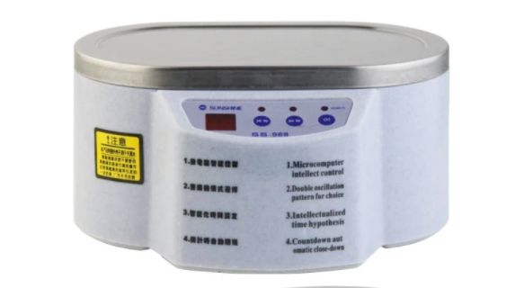 Ультрозвуковая ванна SUNSHINE S 968 (0.6л/30W/60W) 60вт