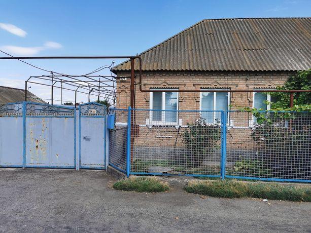 Дом в Каменке-Днепровской