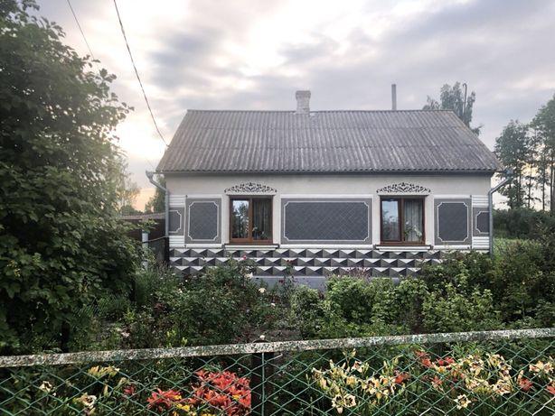 Будинок Дубровицький район с.Соломіївка,вул.Центральна Торг