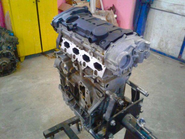 Двигатель мотор 2.0 FSI  BVY BVZ BLY volkswagen фольксваген фольцваген
