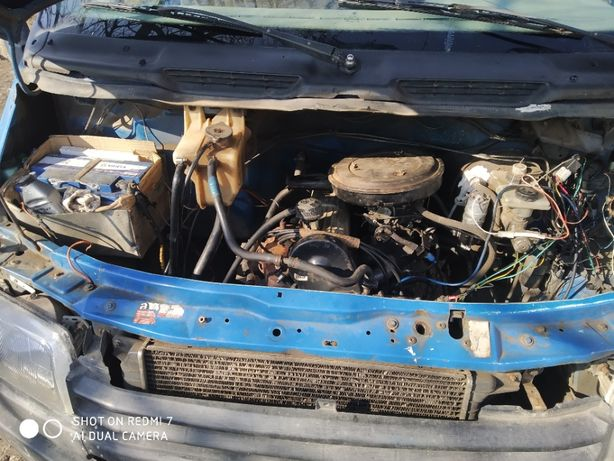 продаю або миняю ford tranzit
