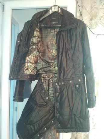 Продам куртку комби,разм.48,в идеальном состоянии