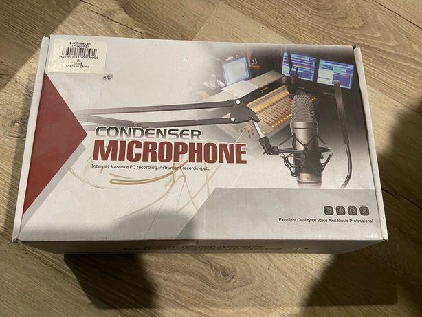 Микрофон ZEEPIN MK-F200TL