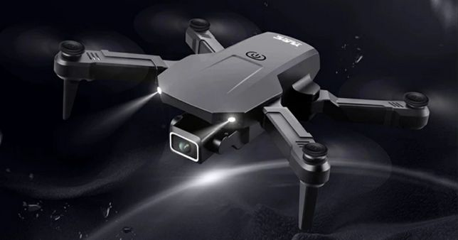 Mini dron S-68! Polecam!