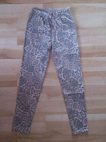 spodnie getry roz. M