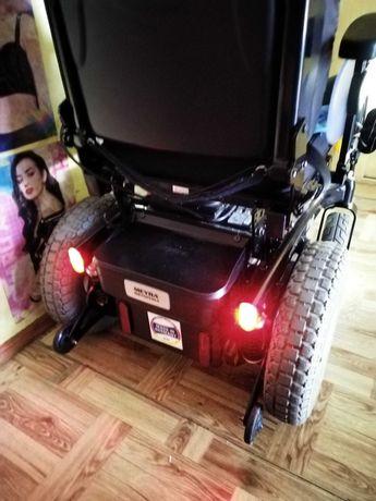 wózek elektryczny meyra ichair mc2