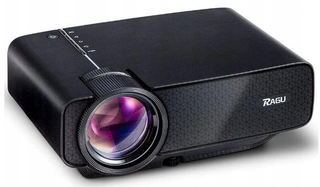 Projektor LED Ragu mini z400